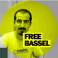 Bassel TWITTER AVATAR