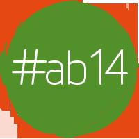 ab14 hashtag green