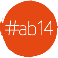 ab14 hashtag orange