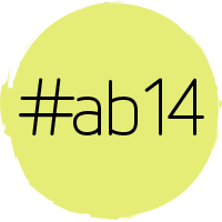 ab14 hashtag yellow